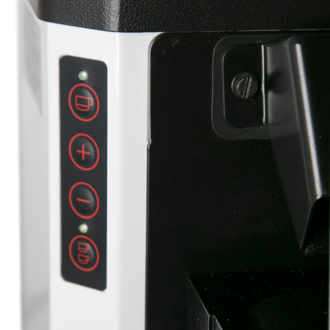 Anfim CODY II Espresso Grinder Dose Controls
