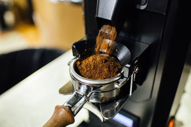 Anfim CODY II Espresso Grind