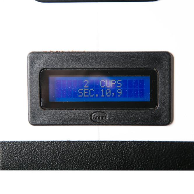 Anfim CODY II Espresso Grinder LCD Screen
