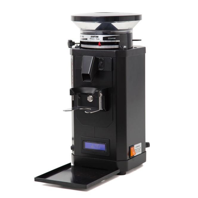 Anfim CODY II Espresso Grinder Black