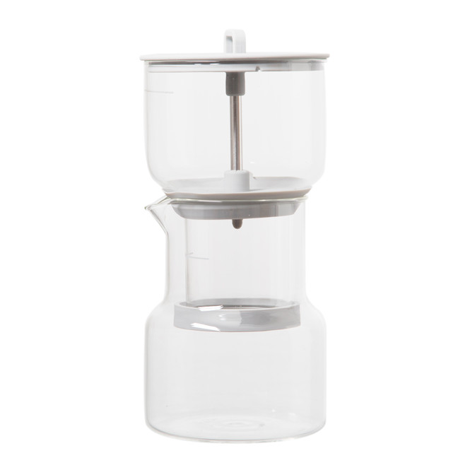 Cold Bruer Cold Brew Coffee Maker Grey