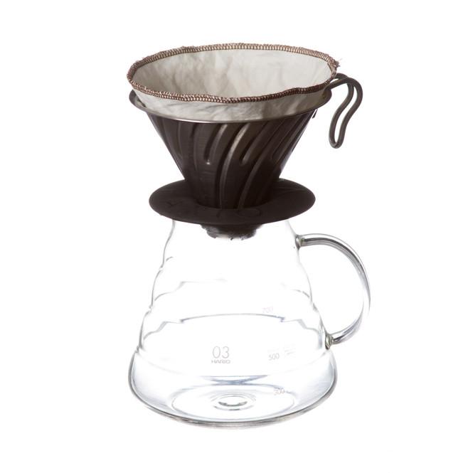 CoffeeSock for Hario V60