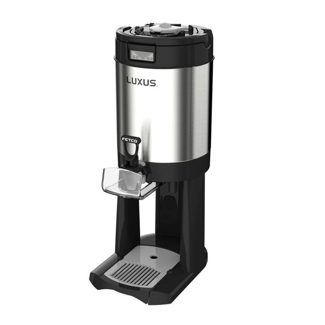 Fetco L4D-15 1.5 Gallon Luxus Thermal Dispenser