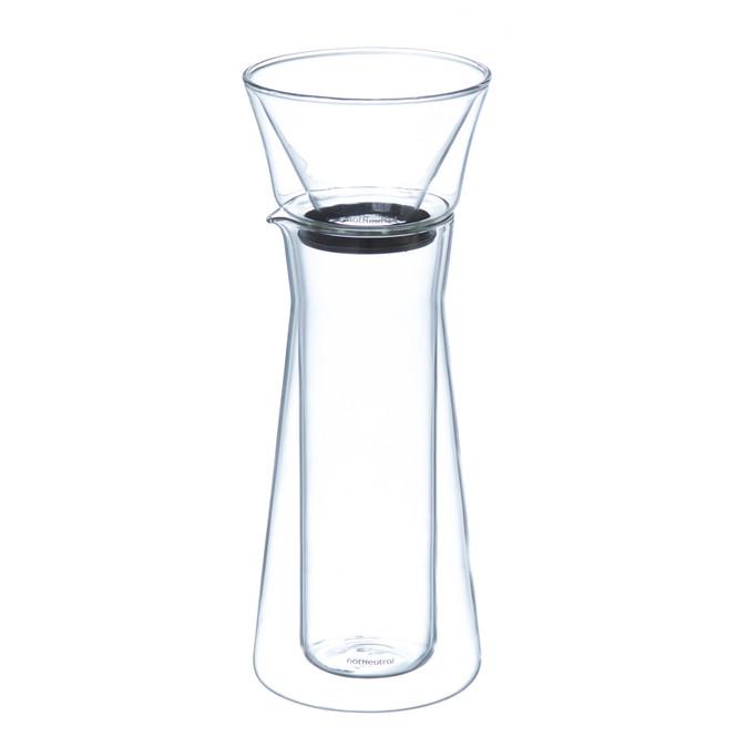 NotNeutral GINO Glass Server
