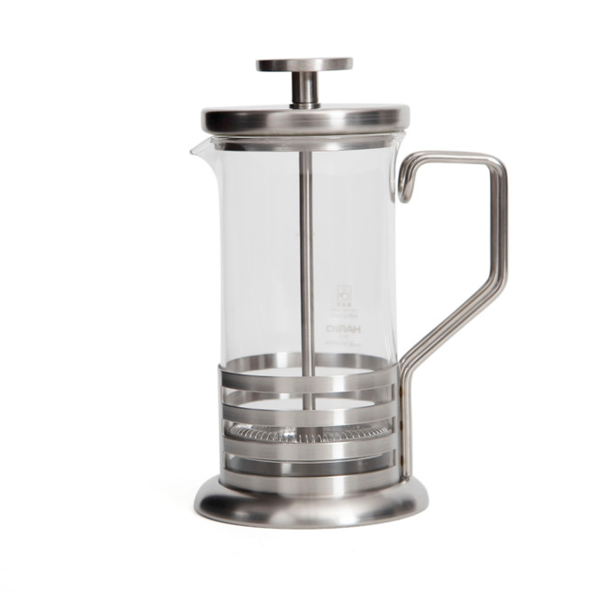 Hario Metal Coffee Press