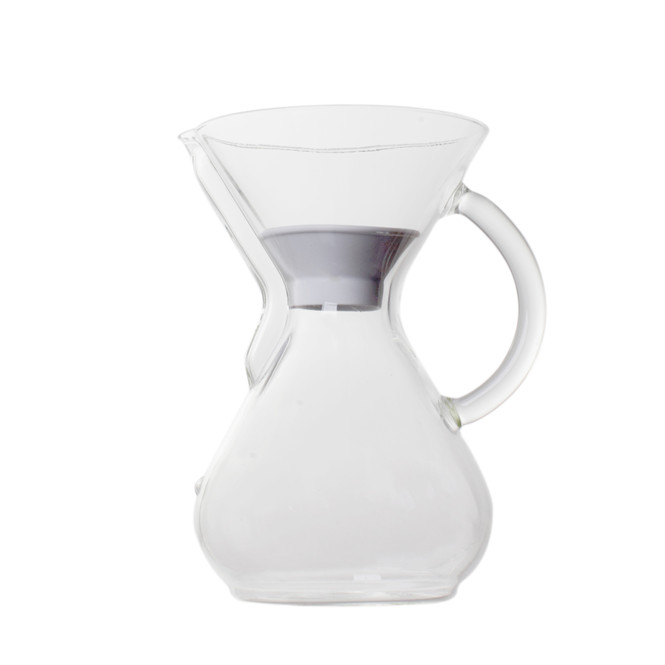 Able Heat Lid for Chemex (White)