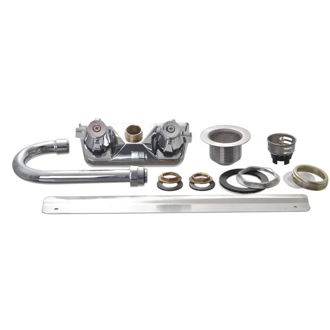 Atlantic Metalworks Hand Sink Parts