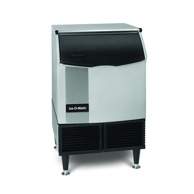 Ice-O-Matic ICEU150FA - 185 lbs/day Air Cooled Full Cube Ice Maker w/ 74