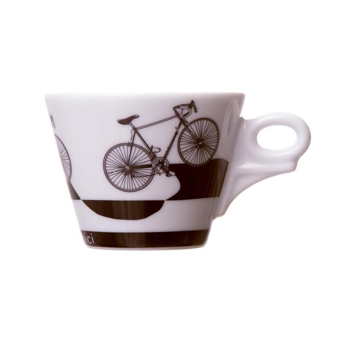 italian cappuccino cup