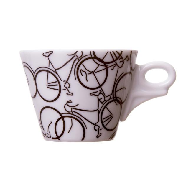 special edition italian cappuccino cup