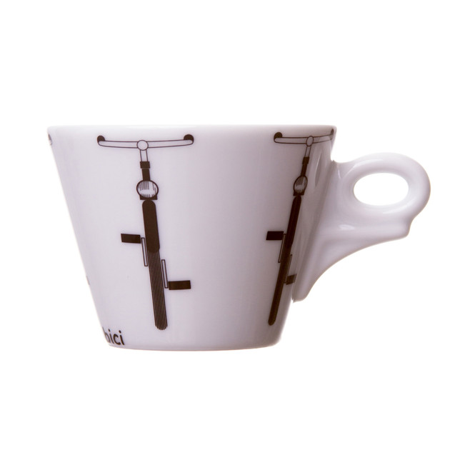limited edition cappuccino cup