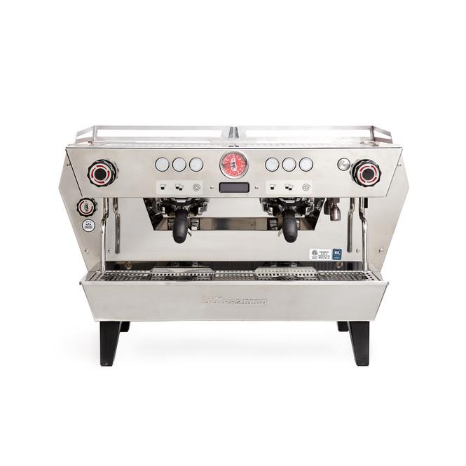 La Marzocco KB90 AV Auto-Volumetric Espresso Machine, Front View