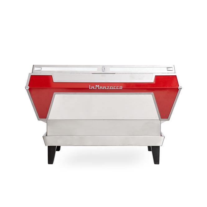 La Marzocco KB90 AV Auto-Volumetric Espresso Machine, Back View