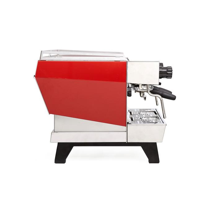 La Marzocco KB90 AV Auto-Volumetric Espresso Machine, Side View