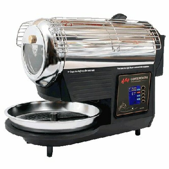 hottop coffee roaster KN-8828B-2K