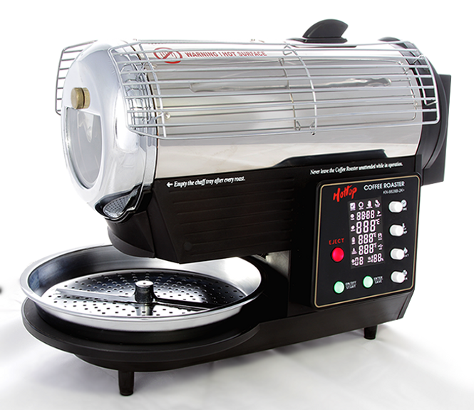 Hottop Home Coffee Roaster KN-8828B-2K+