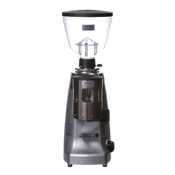 Mazzer Kony Conical Burr Espresso Grinder Front