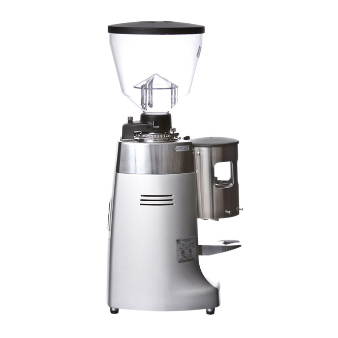 Mazzer Kony Conical Burr Espresso Grinder Right