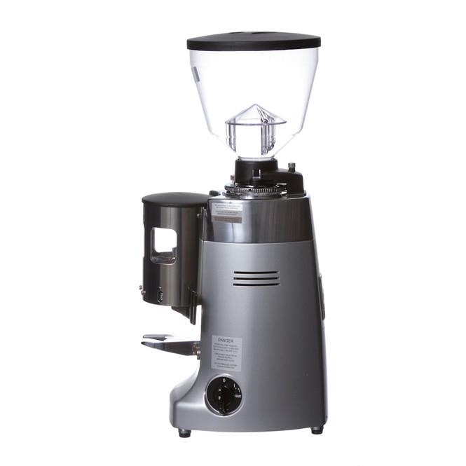 Mazzer Kony Conical Burr Espresso Grinder Left