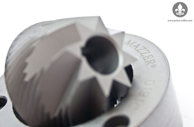 63mm conical burrs