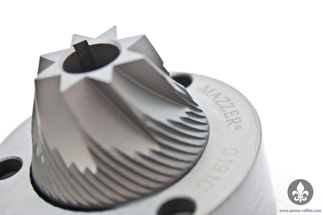 Mazzer Replacement Burrs