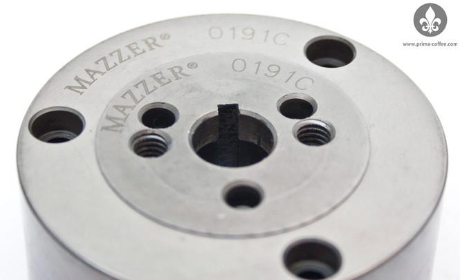 63mm Mazzer Burrs