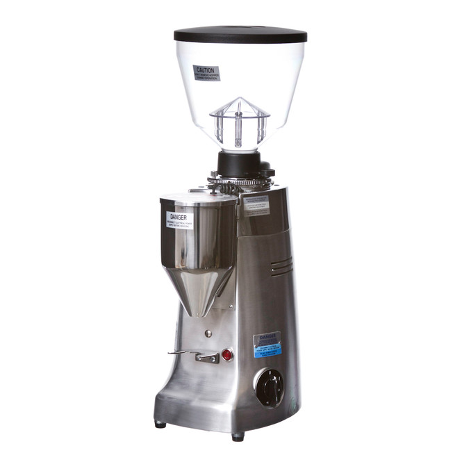 Mazzer Kony Electronic Conical Burr Espresso Grinder