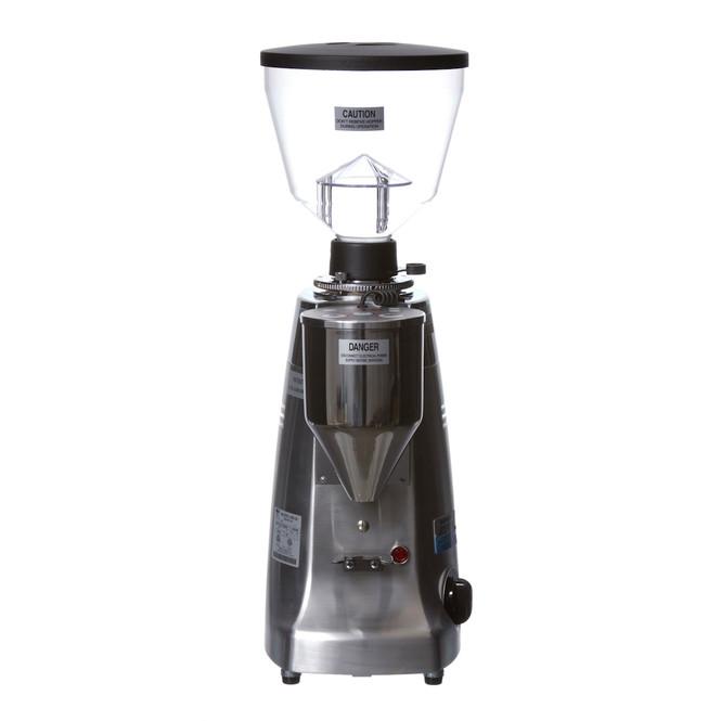 Electronic Conical Burr Espresso Grinder Front