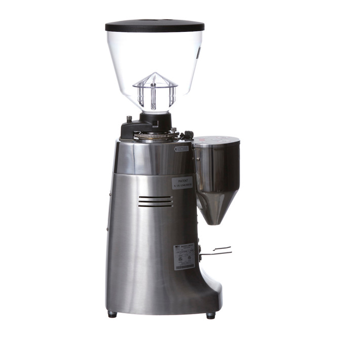 Electronic Conical Burr Espresso Grinder Right