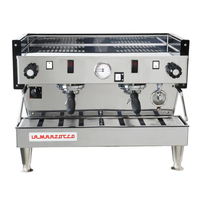 La Marzocco Linea 2 Group Semi-Automatic Espresso Machine Front