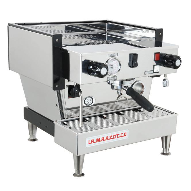 La Marzocco Linea 1 Group Semi-Automatic Espresso Machine Back