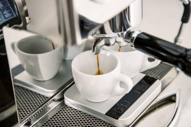 Acaia Lunar Water-resistant Espresso Scale
