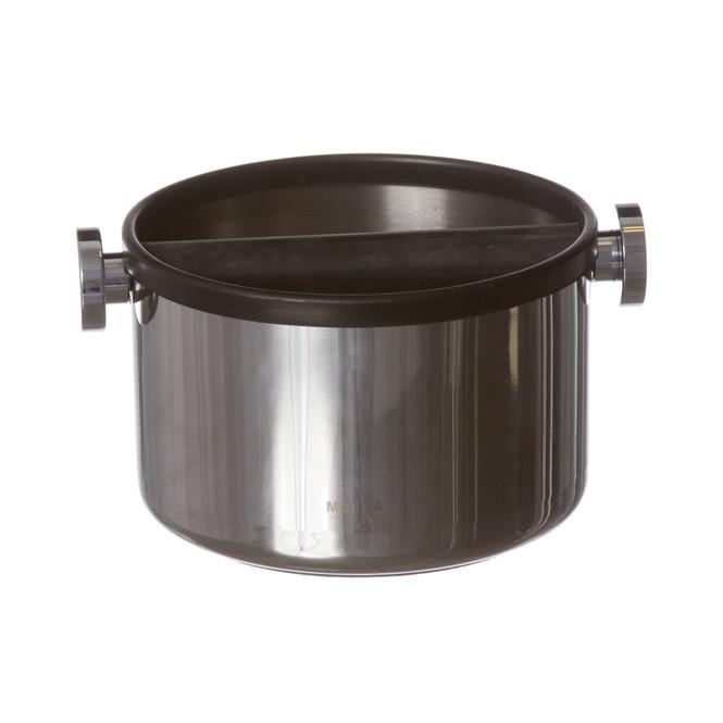 Motta Stainless Steel Knock Box