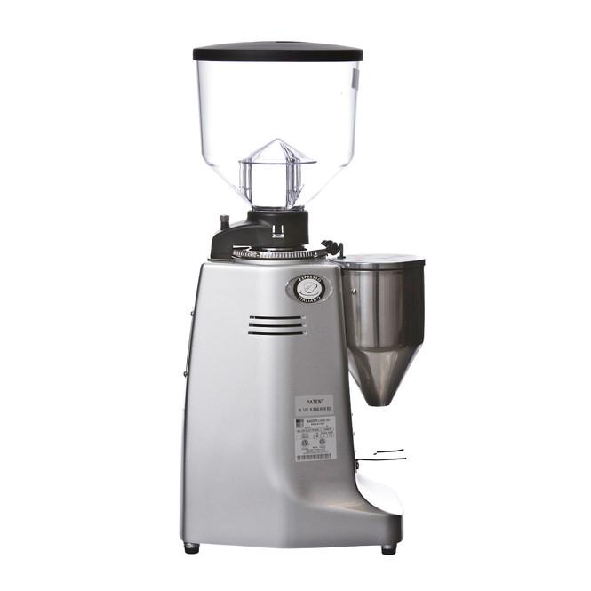 Mazzer Major Electronic Espresso Grinder Right