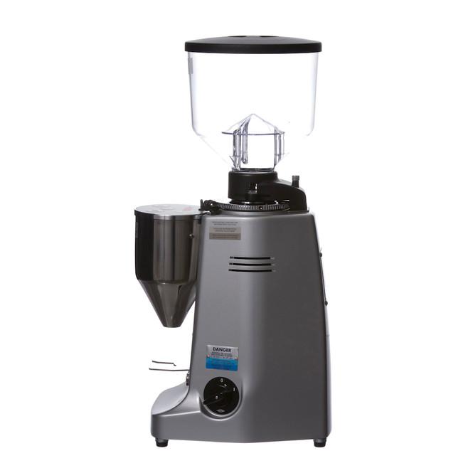 Mazzer Major Electronic Espresso Grinder Left