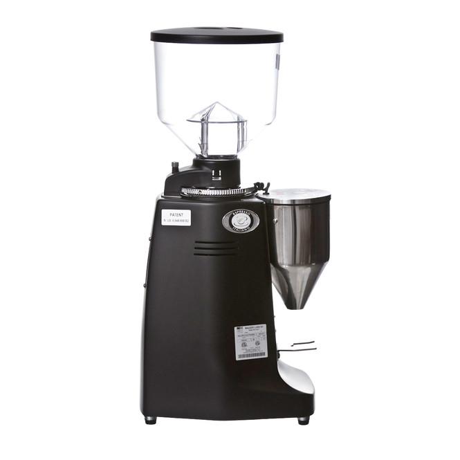 Mazzer Major Electronic Espresso Grinder Black Right
