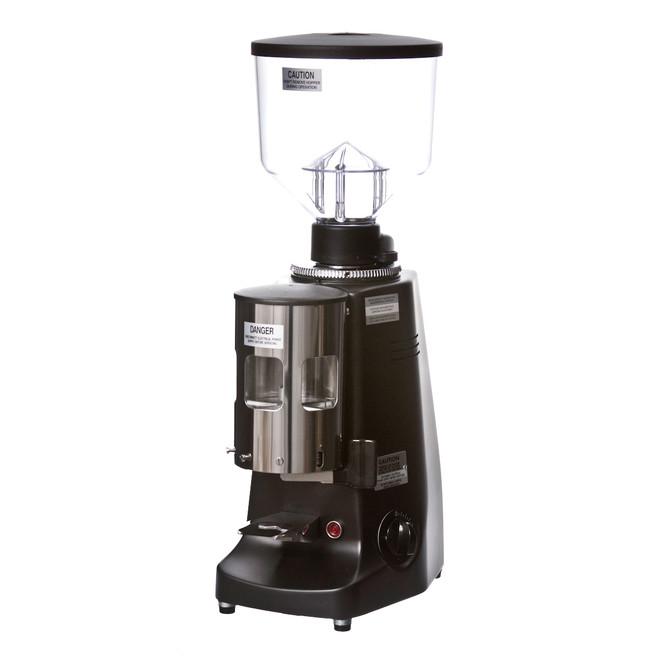 Mazzer Major Espresso Grinder Black
