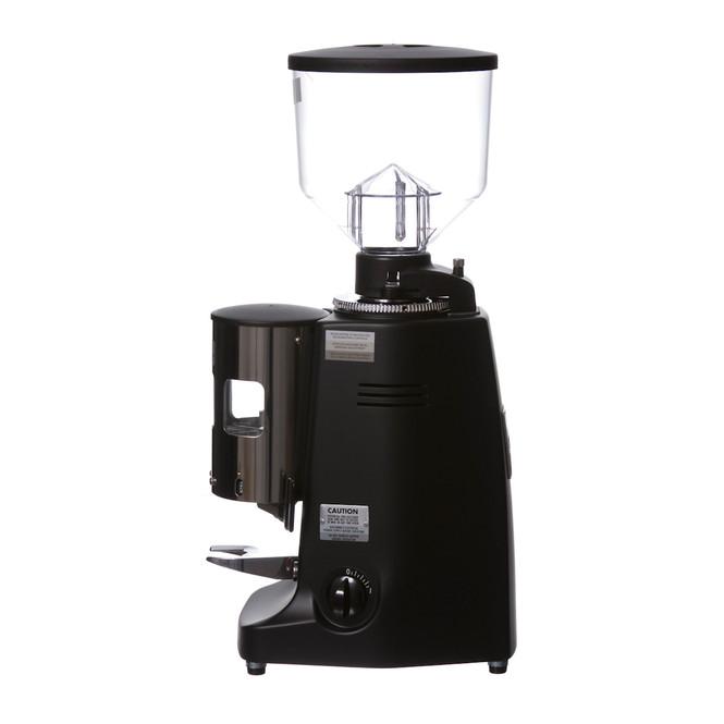 Mazzer Major Espresso Grinder Black Left