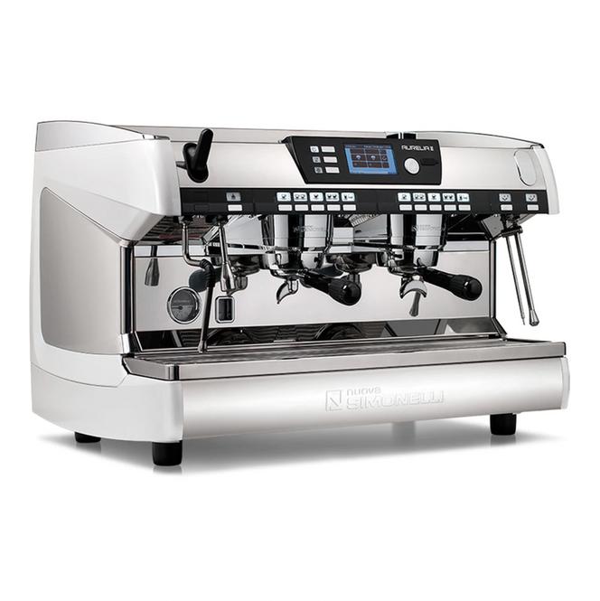 Nuova Simonelli Aurelia II Digit 2 Group Espresso Coffee Machine