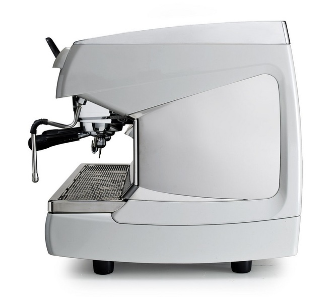 Nuova Simonelli Aurelia II Digit 3 Group Espresso Coffee Machine