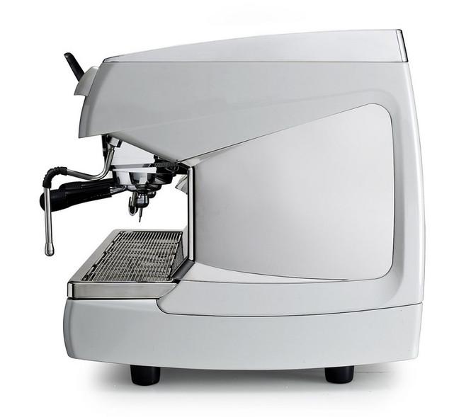 Nuova Simonelli Aurelia II Digit 4 Group Espresso Coffee Machine