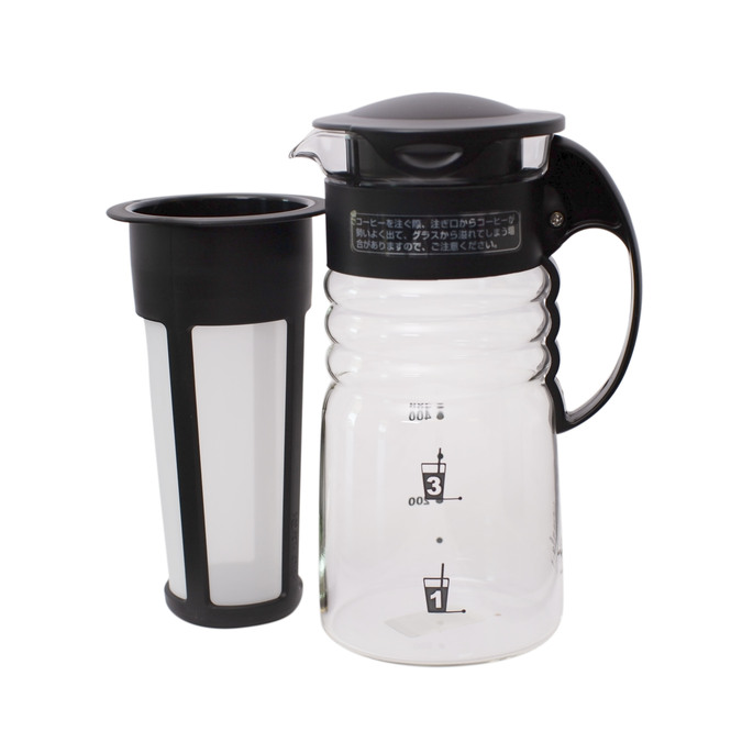 OPEN BOX - NEW | Hario Mizudashi Cold Brew Coffee Pot