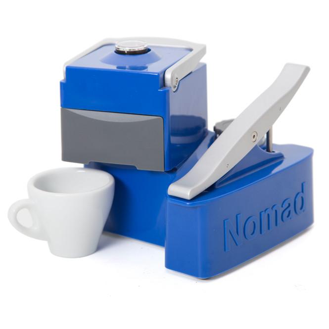 Uniterra Nomad Espresso Maker (Demitasse not included)
