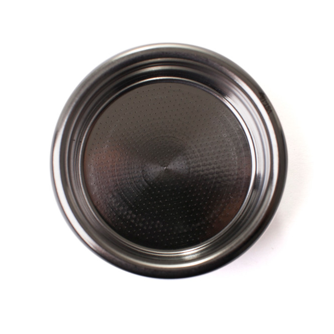 VST Espresso Basket 18g Ridged Top