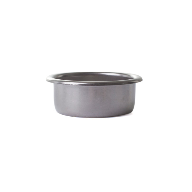 VST Espresso Basket 20g Ridgeless Side