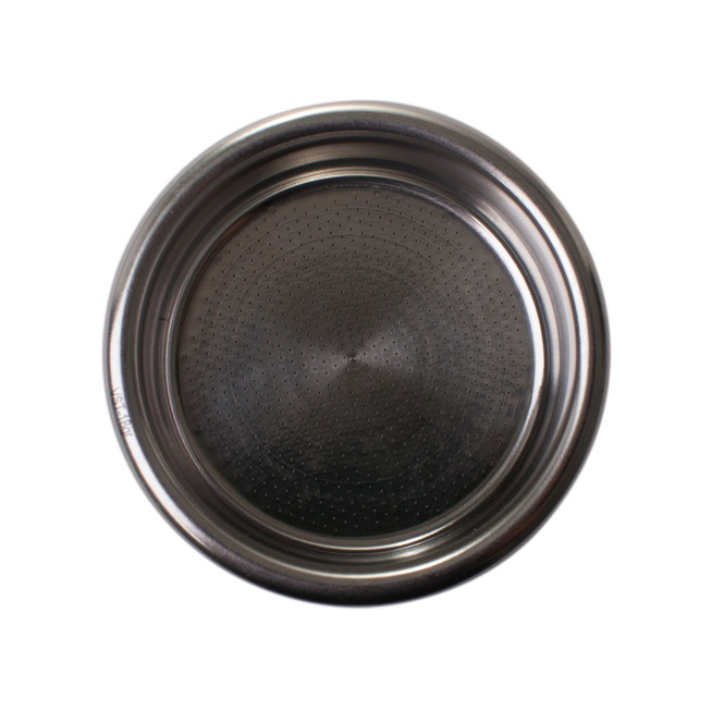 VST Espresso Basket 18g Ridgeless Top