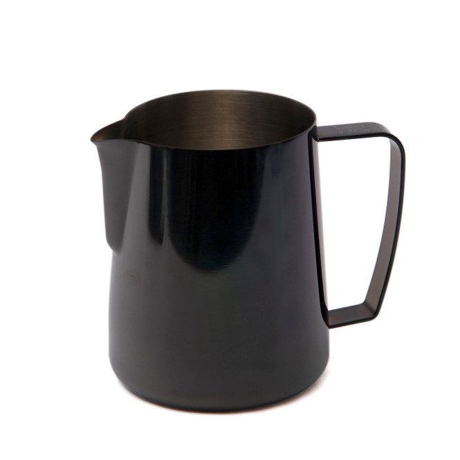 barista-hustle-600ml-black-pitcher