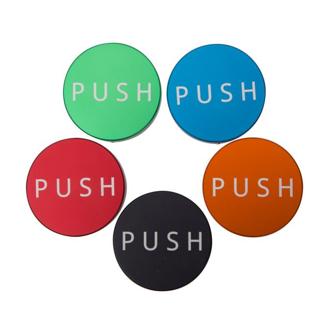 Clockwork Espresso Push Tamper All Colors
