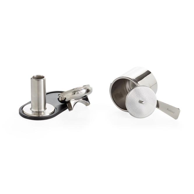 Cafelat Robot Manual Lever Espresso Maker - Accessories