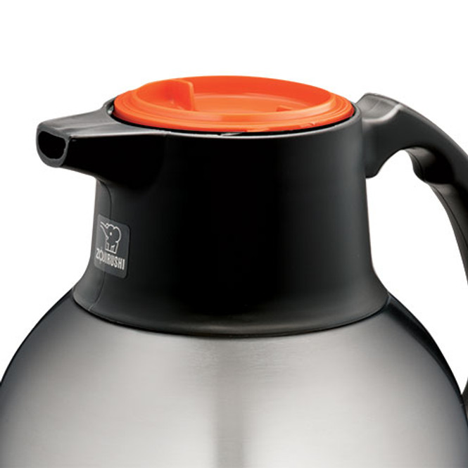 Decaf Lid for Zojirushi Stainless Steel Decaf Coffee Server, 61 oz. - SH-DE19ABX